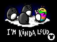 Kinda Loud