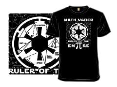 Math Vader