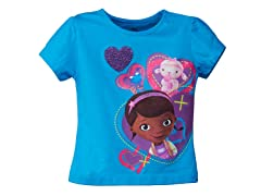 Toddler Doc McStuffins Tee