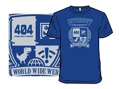 Internet University