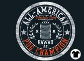 All American POG Champion