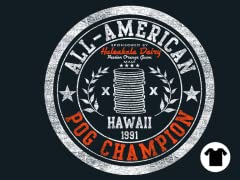 All American POG Champion