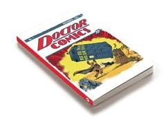 Dr Comics #1 Journals