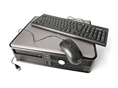 Dell OptiPlex 755 Desktop PC
