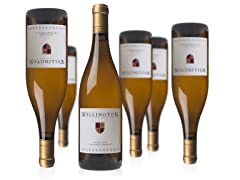 Wellington Vineyards Chardonnay (6)