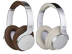 Altec Lansing ComfortQ+ ANC Headphones