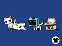 Meowbot 3000