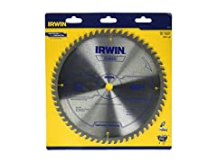 IRWIN Tools Carbide Table Saw Blade 10""