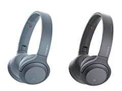 Sony H800 H.Ear Wireless On Ear Headphones