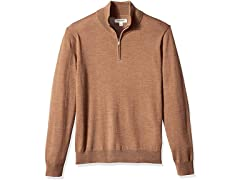 Goodthreads Men's Merino Wool, XS