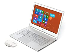 "Aspire S7 13.3"" Core i5 Touch Ultrabook"