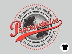 Procrasticise