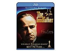 Godfather [Blu-ray]