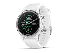 Garmin Fenix 5S Plus Smart Watch