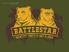Bears Beets