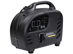Powerhouse Remanufactured R2000Wi Generator