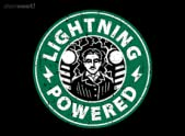 Lightning Powered
