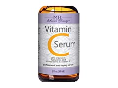 Meeras Beauty Pure Vitamin C Serum for Face