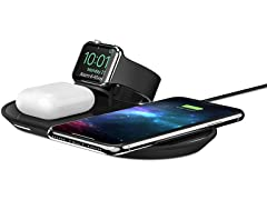 Mophie 3 in 1 Qi Wireless 7.5W Charging Pad