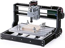 SainSmart Genmitsu CNC 3018-PRO Router Kit