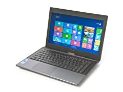 "14"" Intel Dual-Core Laptop"