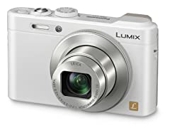 Panasonic 12.1MP Digital Camera with 7.1x Optical