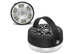 Etekcity LED Rechargeable Mini Lantern