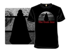 Retro Dark Side