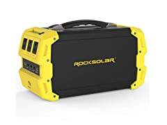 Rocksolar 400W Portable Power Station