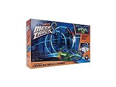 Lionel Mega Tracks - Corkscrew of Chaos