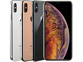 iPhone XS Max (Fully Unlocked) (S&D)