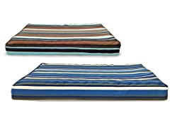 Indoor/Outdoor Pet Mat 2 Colors, 3 Sizes