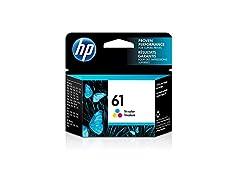 HP 61 | Ink Cartridge | Tri-color