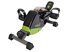 Stamina Wirk Under Desk Exercise Bike
