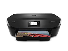 HP 5540 HP Envy 5540 Wireless All-in-One Printer Black
