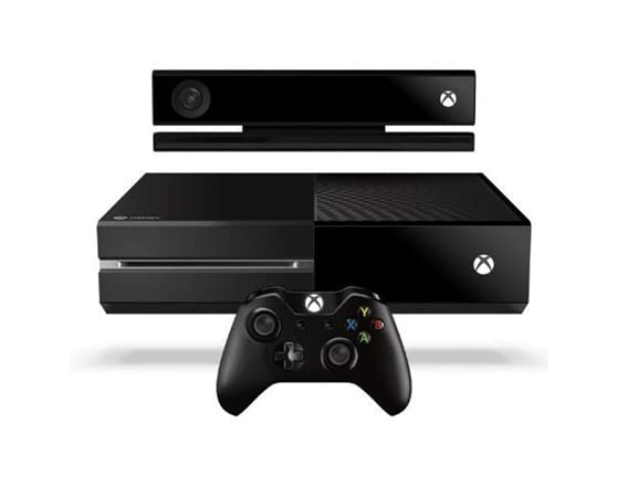 One console with kinect amp star wars battlefront electronics woot