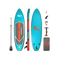Deals on Swonder Inflatable Stand Up Paddle Board