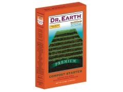 Dr. Earth Boxed Compost Starter