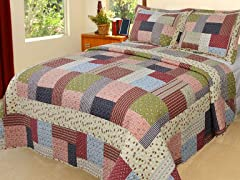 Savannah Quilt Set