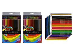 Prismacolor Colors Colored Pencils 2pk