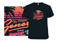 Generic Vintage Summer Shirt