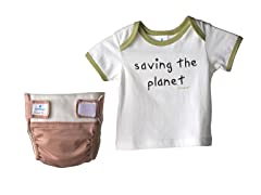 3-Pc Saving the Planet Starter Kit