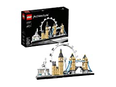 LEGO Architecture London Skyline