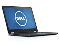 "Dell Inspiron 15"" Intel i3 8130U Touch Notebook"
