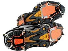 Yaktrax XTR Extreme Outdoor Traction Cleats for Snow and Ice (1 Pair)