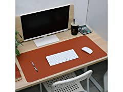 Swisstek Dual-Sided Multifunctional Desk Pad