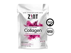 Zint Collagen Peptides Powder 32 oz
