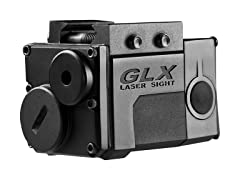 Red Micro GLX Laser Sight