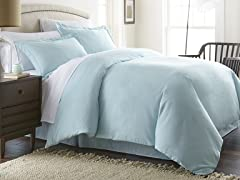 ienjoy Home 3 Piece Duvet Cover Set