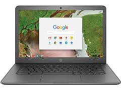 "HP 14"" Intel 4G/32GB G5 Chromebook"